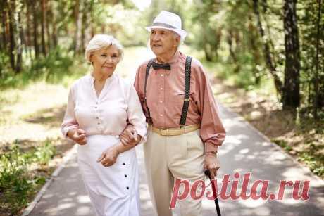 Распространенные заблуждения о долголетии | Всегда в форме!