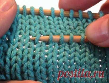 Как распускать вязание | Домоводство для всей семьи.