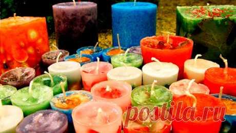 Производство свечей бизнес | Домашний бизнес