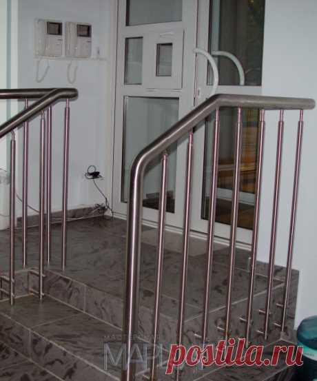 Изготовление лестниц, ограждений, перил Маршаг – Облицовка лестниц керамогранитом