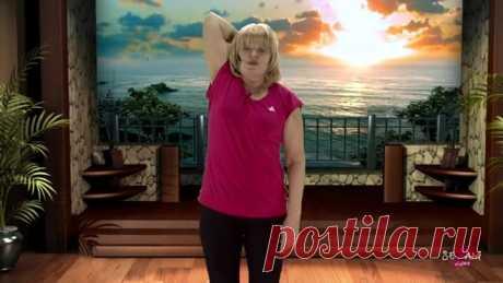 Бодифлекс для женщин 40+ • избавление от целлюлита  • увеличение общей гибкости тела  • уменьшение объемов в проблемных зонах  • улучшение самочувствия  • омоложение организма  У многих из нас после сорока лет начинает замедляться обмен веществ, и мы полнеем. Сесть на диету? Она замедляет метаболизм, а физические упражнения усиливают аппетит. Единственный способ усилить метаболизм -- аэробное дыхание. Бодифлекс -- это лучший способ обогащения организма кислородом, который ...