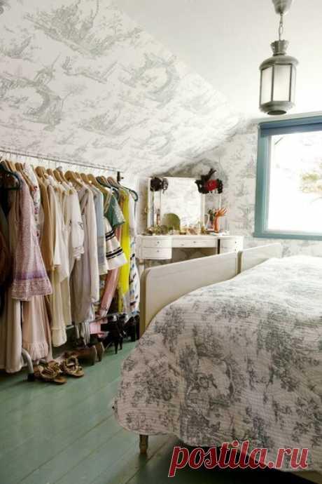 10 идей для хранения в спальне: оригинальные варианты от ReRooms | flqu.ru - квартирный вопрос. Блог о дизайне, ремонте