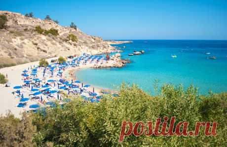 Отдых на Кипре: как организовать поездку самостоятельно   momondo