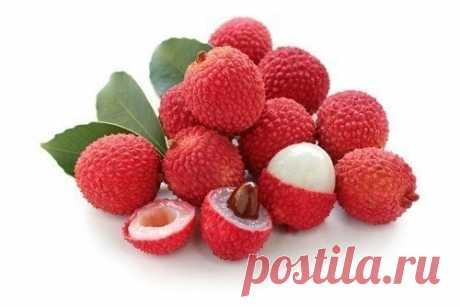 Экзотические фрукты. Инструкция к применению — Мегаздоров