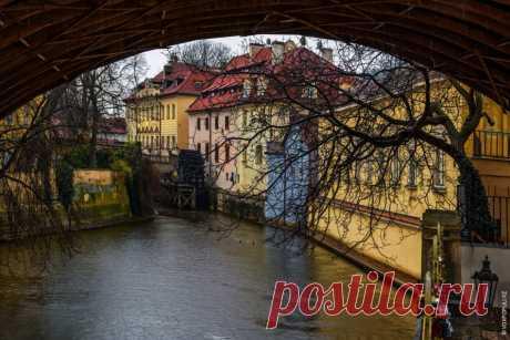 VOX POPULI - Весенняя Прага