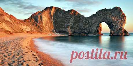 Самые невероятные и красивые природные арки во всём мире | Newpix.ru - позитивный интернет-журнал