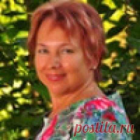 Olga Yakushina