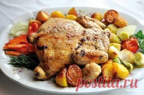 Куриная кожа, фаршированная куриным фаршем - пошаговый рецепт с фото на Повар.ру