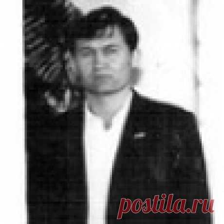 Наиль Сайфутдинов