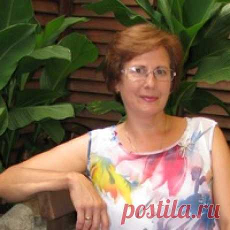 Наталья Заугольная