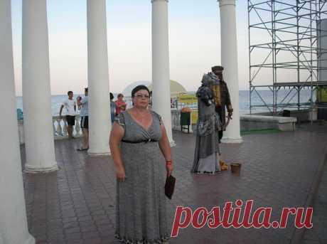Римма Третьякова