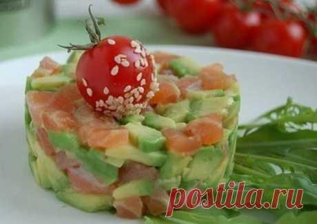 Восхитительные салаты из авокадо: 21 рецепт на любой вкус - СУПЕР ШЕФ