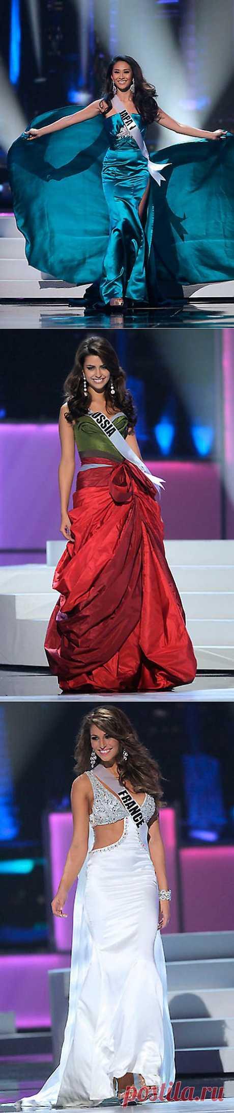 Предварительный отбор конкурса Мисс Вселенная 2011 : НОВОСТИ В ФОТОГРАФИЯХ