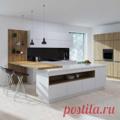 На изображении может находиться: стол, кухня и в помещении