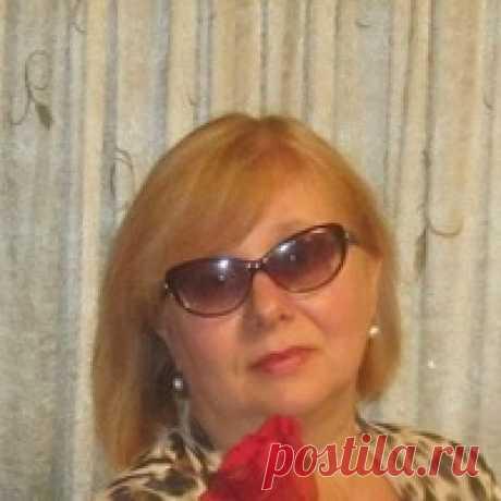 Юлия Маркевич