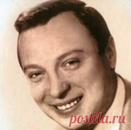 Сегодня 26 апреля в 1997 году умер(ла) Валерий Ободзинский