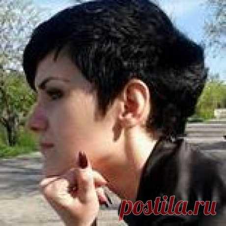 Tanya Fedieva