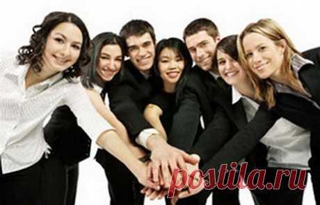 Какие бывают менеджеры | Dream Work Professional: кадрово-тренинговый центр