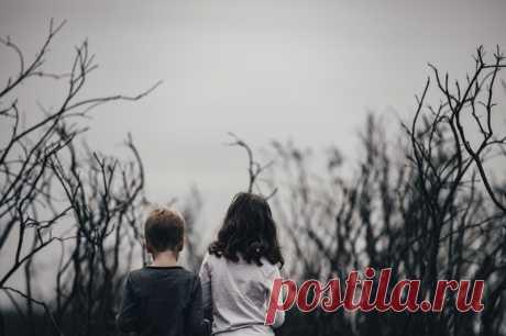 Потерянное поколение или главная ошибка христиан - InVictory Темы