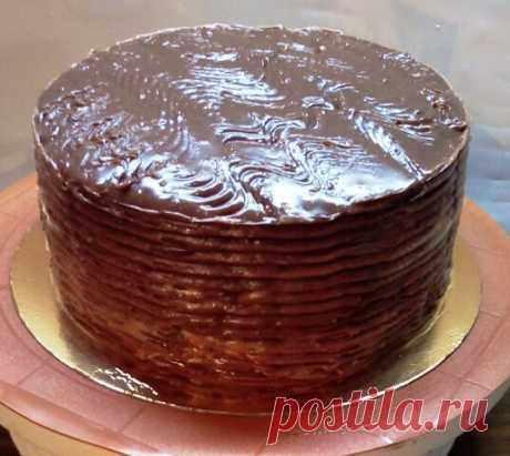 """Торт """"Милка""""- нежность и вкус пломбира.   Торты и кулинария с Еленой   Яндекс Дзен"""
