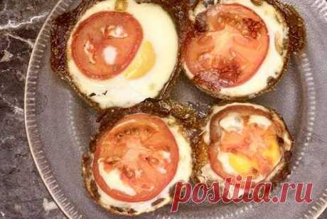 Мясные кексы с яйцом и помидором рецепт – европейская кухня: закуски. «Еда»