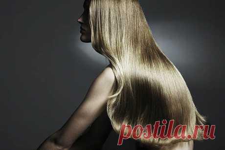 Как ускорить рост волос Предлагаем несколько советов о том, как ускорить рост волос.