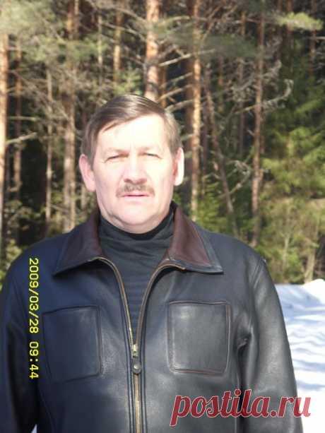 Василий Смирнов