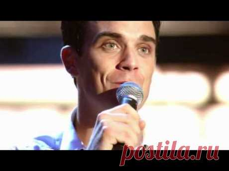 Robbie Williams - My Way (HD) Live At The Royal Albert Hall.mp4 - YouTube