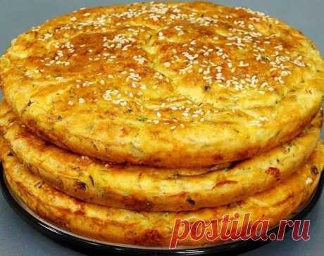 Как приготовить вкусные и простые лепешки вместо хлеба к любому блюду   Рекомендательная система Пульс Mail.ru