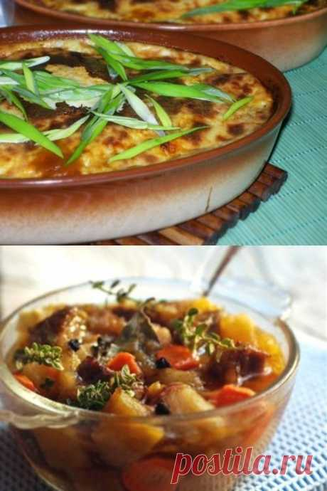 Мясо на ужин: как его можно приготовить?