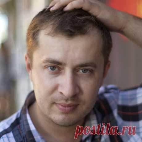 Алексей Шмулевский