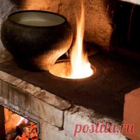 Блюда старой деревни: 14 рецептов от прабабушки - МирТесен