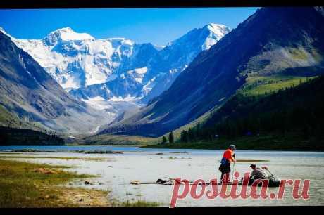 пейзажи горного алтая фото: 2 тыс изображений найдено в Яндекс.Картинках