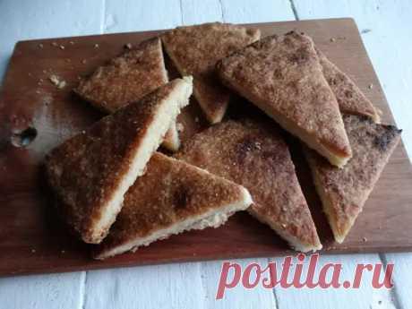 Мука + сахар + масло = вкусное печенье «Шортбред» к чаю без особых усилий - Ваши любимые рецепты - медиаплатформа МирТесен