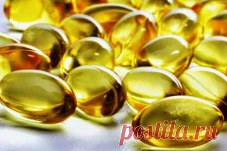 Если вы чувствуете постоянную усталость, слабость, ухудшение памяти- виноват дефицит этого витамина!