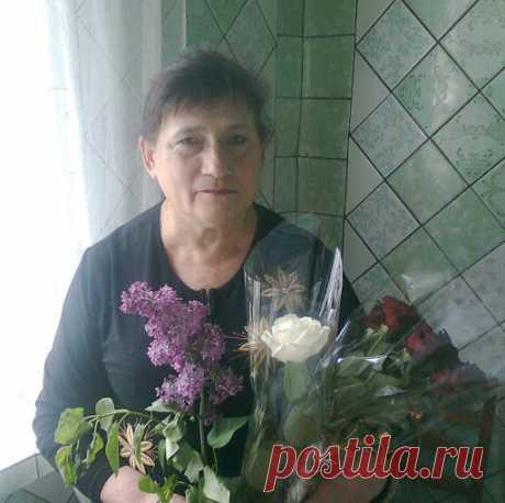 Валентина Ковальчук