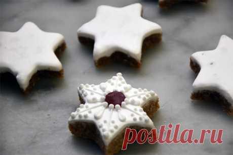 Кондитеры Елизаветы II поделились рецептом рождественского печенья | Журнал Robb Report
