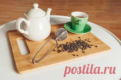 Как понять, что чай пора выбрасывать | Tea.ru - о чае, кофе и не только | Яндекс Дзен
