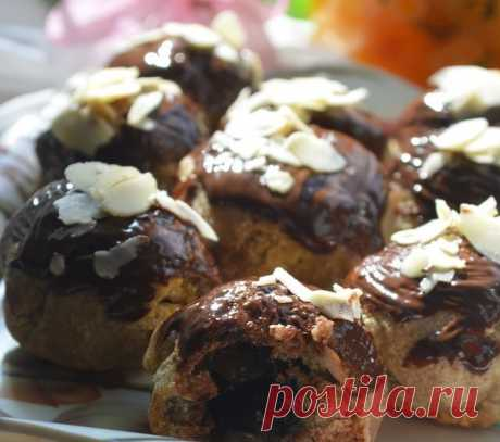Медовые пряники с черносливом — Sloosh – кулинарные рецепты