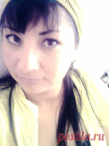 Lupita Flores