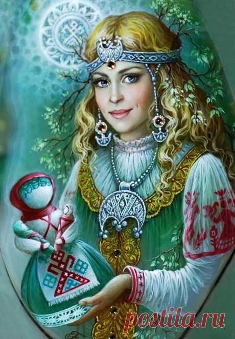 Сказочные работы Светланы Беловодовой. Браво мастеру за красоту!
