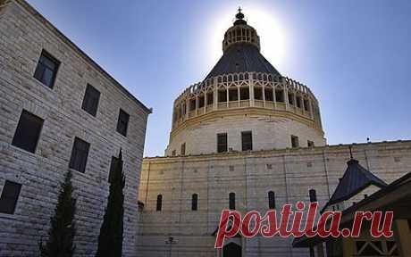 Хотите познакомиться с христианскими местами Галилеи? Часть 1 | Мир вокруг нас