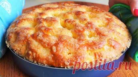 М'який, пишний і дуже смачний: як я готую знаменитий цукровий пиріг • журнал Коліжанка