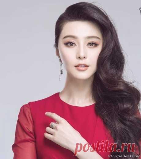 Китайская маска для красоты