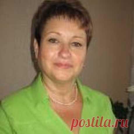 Ольга Корнийчук