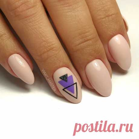 Красивые ногти. Маникюр. DivaNail   VK
