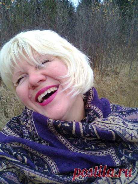 Galiya Shagayova