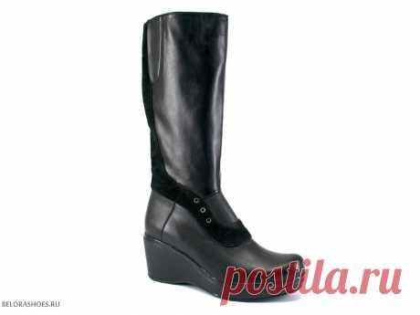 Сапоги женские Тома 129 - женская обувь, сапоги. Купить обувь Тома