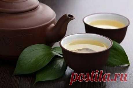 Почему нельзя пить чай с плохим человеком | ПолонСил.ру - социальная сеть здоровья