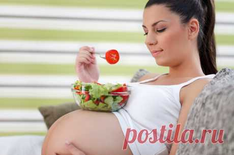 Разгрузочные дни для беременных: меню, правила, польза